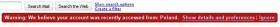 Come scoprire accessi sospetti alla propria casella Gmail