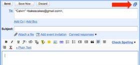 Gmail più sicura e più veloce