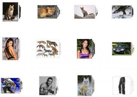 Google Image Swirl, un modo nuovo per cercare le immagini