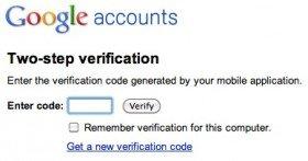 Maggiore sicurezza per gli utenti Google Apps