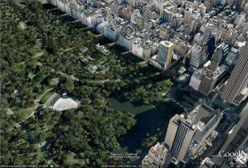 Google Earth 6: tutte le novità